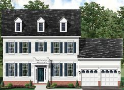 Hamilton - LOT NOT INCLUDED IN PRICE - Craftmark Homes - Custom Build on Your Lot (McLean): McLean, District Of Columbia - Craftmark Homes