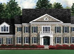 Kenwood II - LOT NOT INCLUDED IN PRICE - Craftmark Homes - Custom Build on Your Lot (McLean): McLean, District Of Columbia - Craftmark Homes
