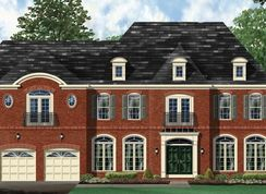 Oakmont - LOT NOT INCLUDED IN PRICE - Craftmark Homes - Custom Build on Your Lot (McLean): McLean, Maryland - Craftmark Homes