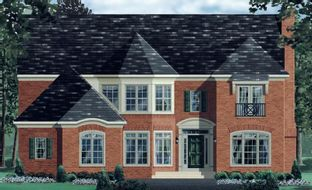 Westchester - LOT NOT INCLUDED IN PRICE - Craftmark Homes - Custom Build on Your Lot (McLean): McLean, District Of Columbia - Craftmark Homes