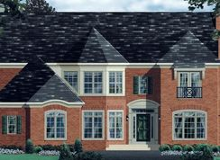 Westchester - LOT NOT INCLUDED IN PRICE - Craftmark Homes - Custom Build on Your Lot (Clarksville): Clarksville, Maryland - Craftmark Homes