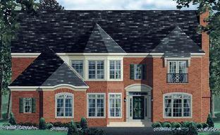 Craftmark Homes - Custom Build on Your Lot (Great Falls) by Craftmark Homes in Washington Virginia
