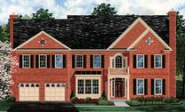 Craftmark Homes - Custom Build on Your Lot (Clarkesburg) by Craftmark Homes in Washington Maryland
