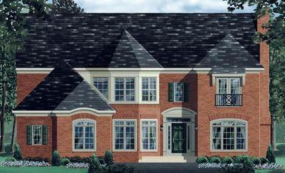 Craftmark Homes - Custom Build on Your Lot (Leesburg)