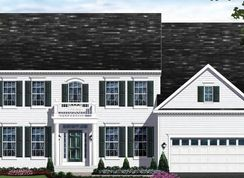 Clifton - LOT NOT INCLUDED IN PRICE - Craftmark Homes - Custom Build on Your Lot (Fulton): Fulton, District Of Columbia - Craftmark Homes