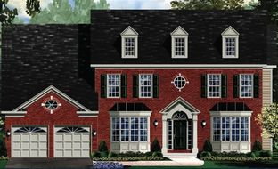 Edgemoor - LOT NOT INCLUDED IN PRICE - Craftmark Homes - Custom Build on Your Lot (Fulton): Fulton, District Of Columbia - Craftmark Homes