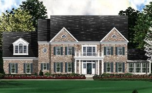 Kenwood - LOT NOT INCLUDED IN PRICE - Craftmark Homes - Custom Build on Your Lot (Fulton): Fulton, District Of Columbia - Craftmark Homes
