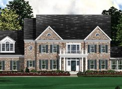 Kenwood - LOT NOT INCLUDED IN PRICE - Craftmark Homes - Custom Build on Your Lot (Fulton): Fulton, Maryland - Craftmark Homes