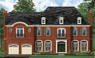 Oakmont - LOT NOT INCLUDED IN PRICE - Craftmark Homes - Custom Build on Your Lot (Fulton): Fulton, Maryland - Craftmark Homes