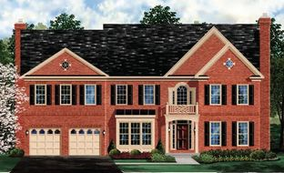 Oakton - LOT NOT INCLUDED IN PRICE - Craftmark Homes - Custom Build on Your Lot (Fulton): Fulton, District Of Columbia - Craftmark Homes