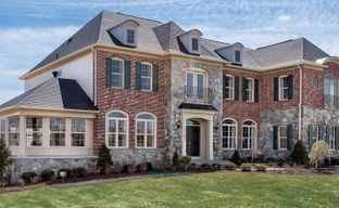 Craftmark Homes - Custom Build on Your Lot (Fulton) by Craftmark Homes in Baltimore Maryland