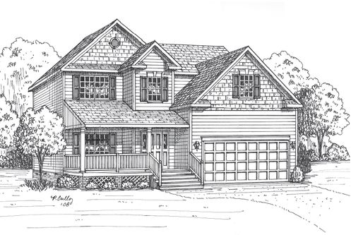 New Home Subdivisions In Chesterfield Va
