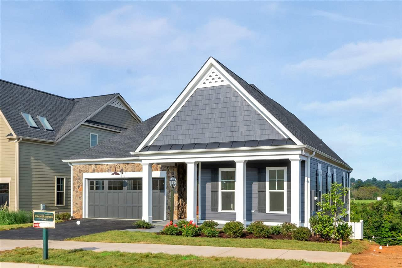 Exterior featured in The Pavilion By Craig Builders in Charlottesville, VA