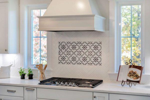 Kitchen featured in The Fairway By Craig Builders in Charlottesville, VA