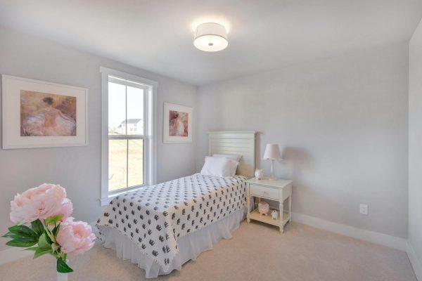 Bedroom featured in The Stockton By Craig Builders in Charlottesville, VA