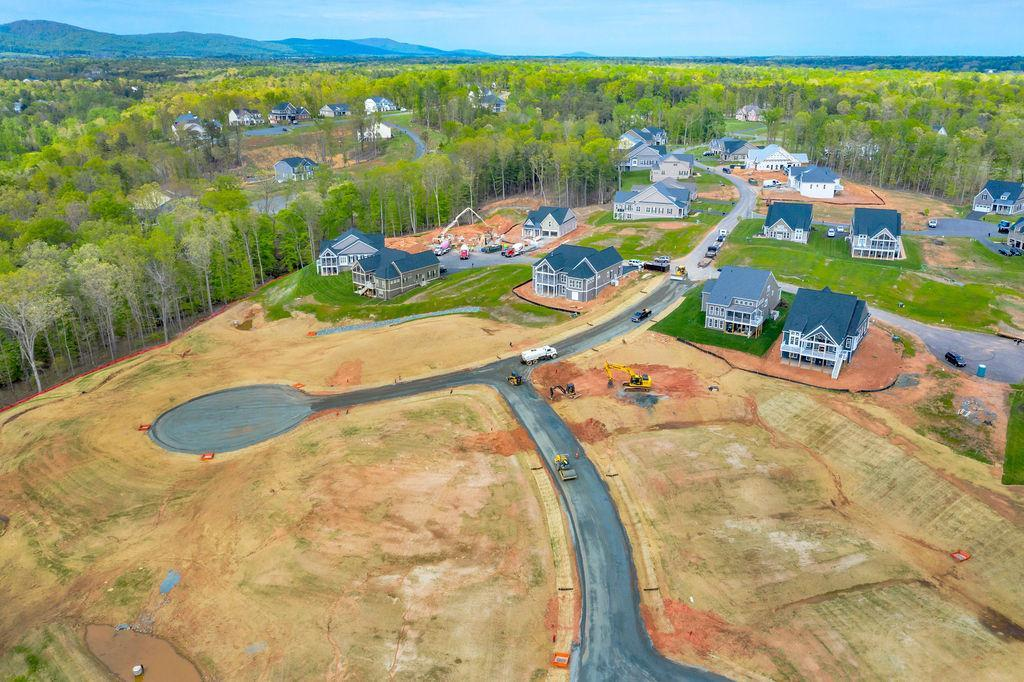 'Glenmore' by Craig Builders in Charlottesville