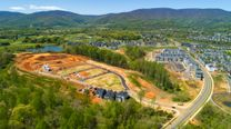 Old Trail Village by Craig Builders in Charlottesville Virginia