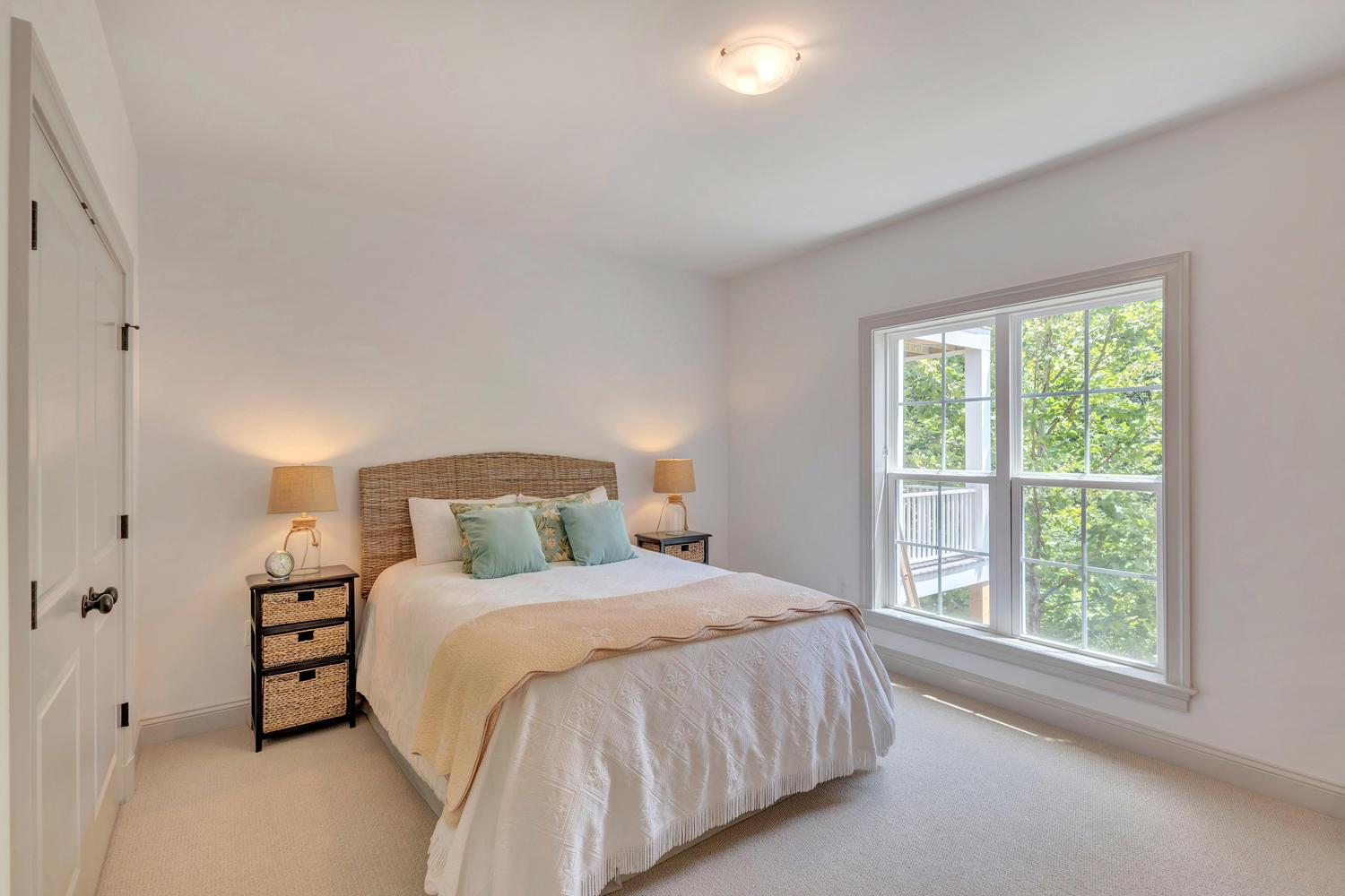 Bedroom featured in the Old Trail Townes By Craig Builders in Charlottesville, VA