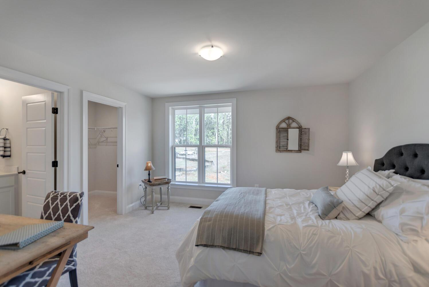 Bedroom featured in The Mechum By Craig Builders in Charlottesville, VA