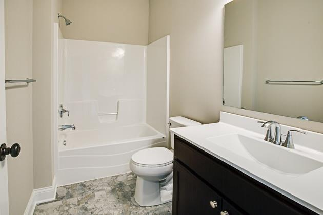 Bathroom featured in the Victoria By Creative Homes in Minneapolis-St. Paul, WI