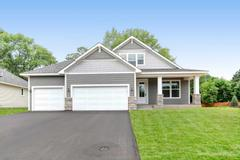 5652 Oak Cove N (Victoria - Villa Floor Plan)