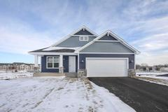 10980 38th Court N (Victoria - Villa Floor Plan)