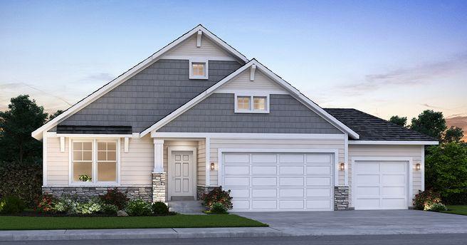 5606 Oak Cove N (Lexington - Villa)