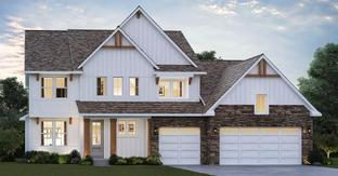 Bayfield - Adelaide Landing: Hudson, Minnesota - Creative Homes