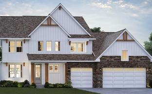 Hills of Troy by Creative Homes in Minneapolis-St. Paul Wisconsin