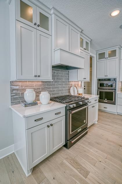Kitchen featured in the Bayfield By Creative Homes in Minneapolis-St. Paul, MN