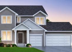 Kendall - Easton Village: Lake Elmo, Minnesota - Creative Homes