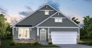 Lexington - Legacy at Northstar: Lake Elmo, Minnesota - Creative Homes
