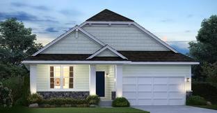 Lexington-Slab on Grade - Glen View Farm: Woodbury, Minnesota - Creative Homes