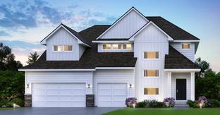 Middleton - Oakwood Ponds: Blaine, Minnesota - Creative Homes
