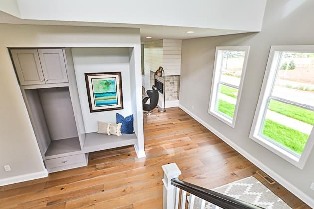 Living Area featured in the Middleton By Creative Homes in Minneapolis-St. Paul, MN