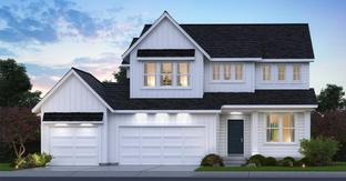 Sutherland - Bella Rose: Hudson, Minnesota - Creative Homes