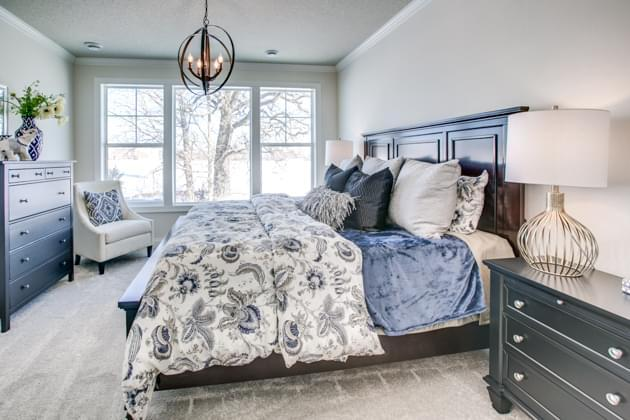 Bedroom featured in the Atwood-Villa By Creative Homes in Minneapolis-St. Paul, MN