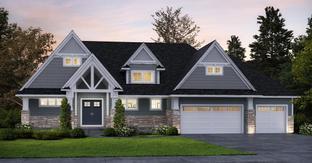 Pinecroft - Hidden Meadows: Lake Elmo, Minnesota - Creative Homes