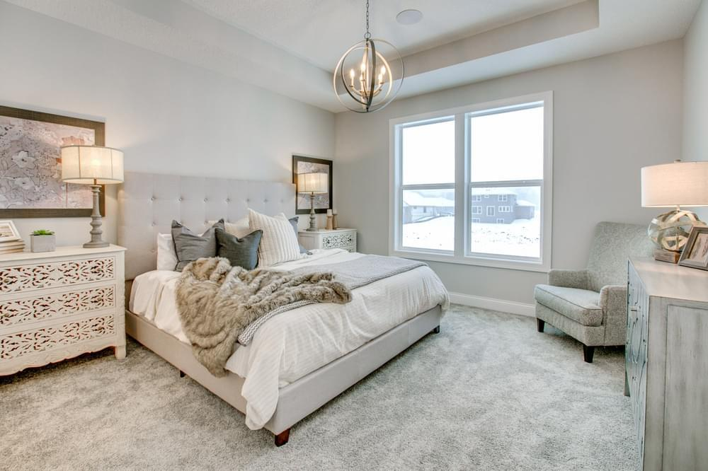 Bedroom featured in the Adare By Creative Homes in Minneapolis-St. Paul, WI