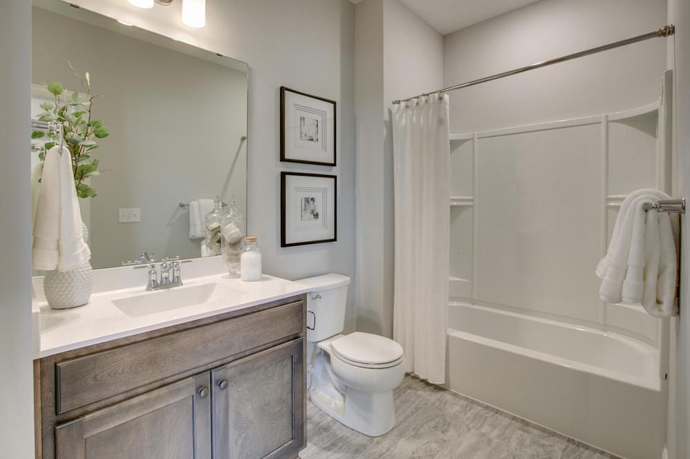 Bathroom featured in the St. Croix- Villa By Creative Homes in Minneapolis-St. Paul, MN