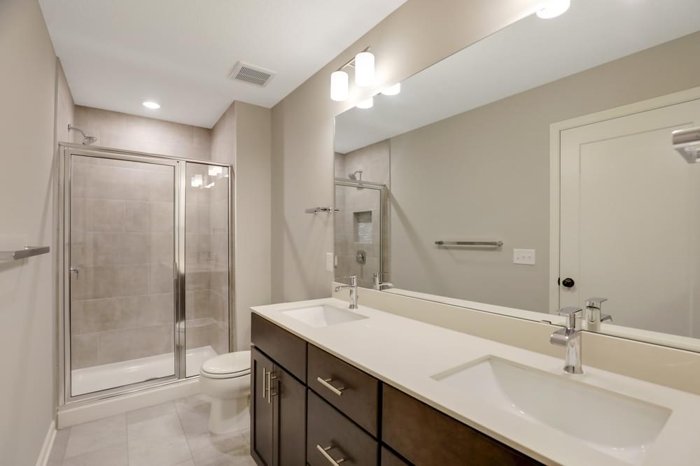 Bathroom featured in the Woodland By Creative Homes in Minneapolis-St. Paul, WI