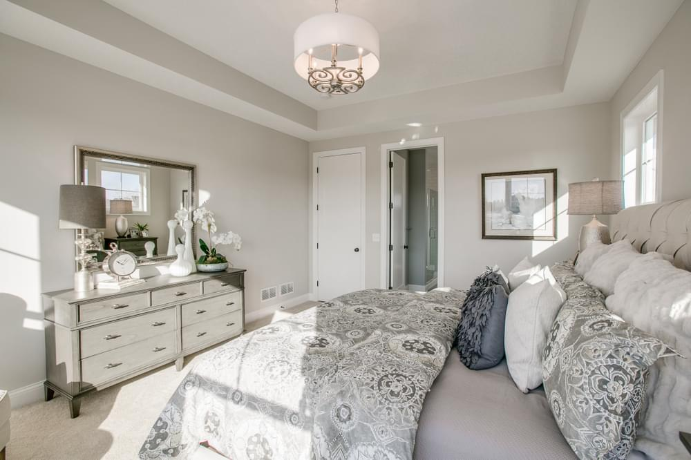 Bedroom featured in the Pinecroft By Creative Homes in Minneapolis-St. Paul, MN