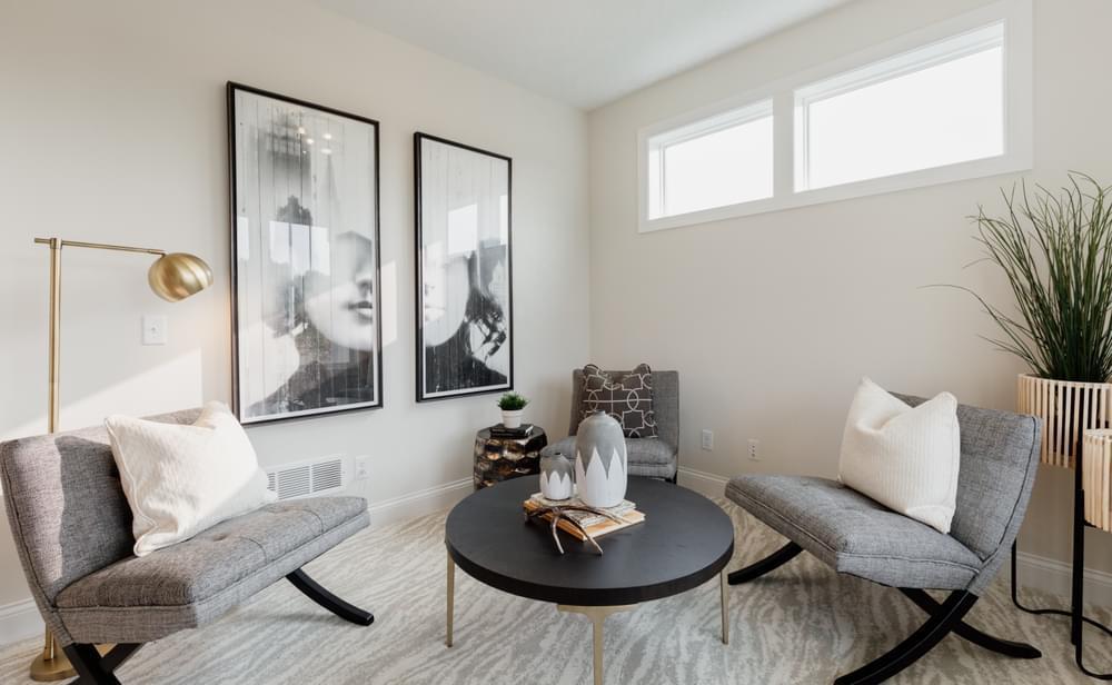'Bella Rose' by Creative Homes in Minneapolis-St. Paul
