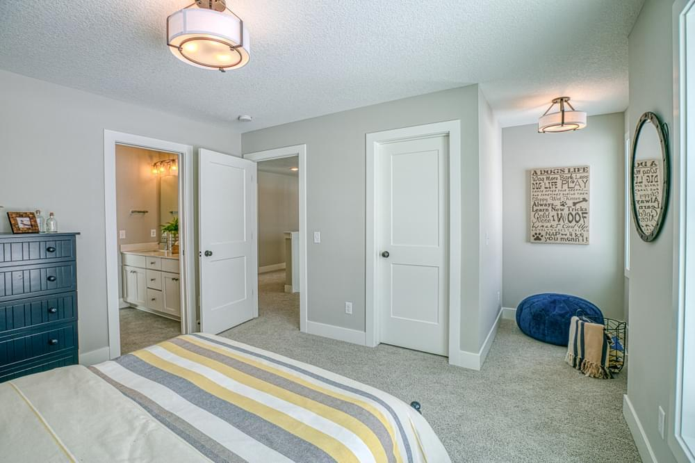 Bedroom featured in the Bayfield By Creative Homes in Minneapolis-St. Paul, WI
