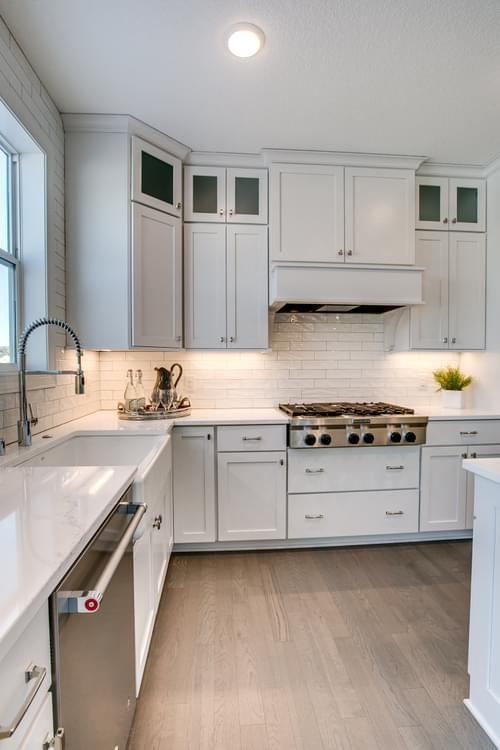 Kitchen featured in the Augustine By Creative Homes in Minneapolis-St. Paul, MN