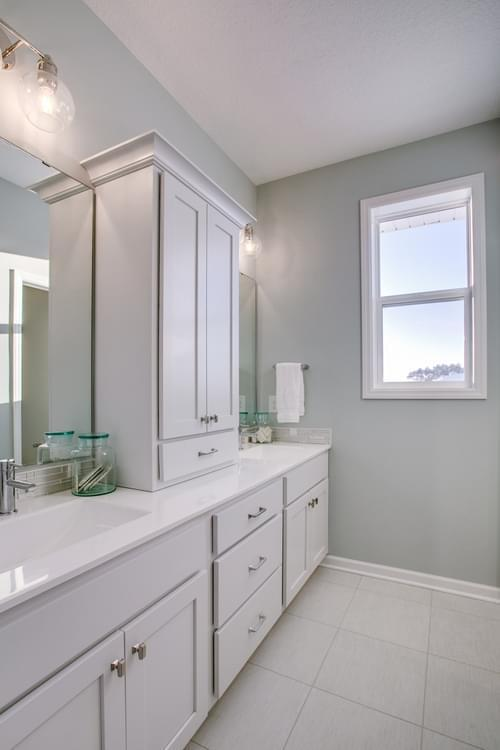 Bathroom featured in the Augustine By Creative Homes in Minneapolis-St. Paul, MN