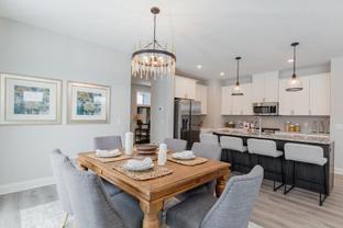 Aspen - Bella Rose: Hudson, Minnesota - Creative Homes