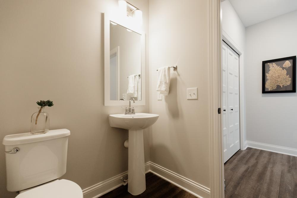 Bathroom featured in the Kendall By Creative Homes in Minneapolis-St. Paul, WI