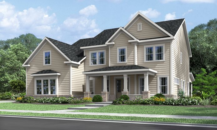 Legacy Fort Mill >> The Legacy At Masons Bend Plan Fort Mill South Carolina 29708
