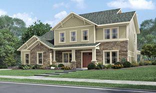The Fieldcrest - Hollins Grove: Huntersville, North Carolina - Fielding Homes